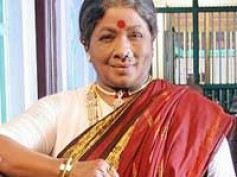 Manorama denies God Woman rumours