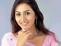 Namitha in dual roles in Mosagallaku Mosagadu