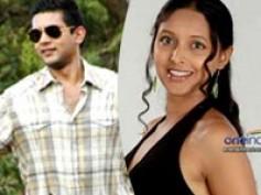 Raghu Mukherjee, Rekha replace Prem, Nikitha
