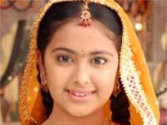 Pratyusha to replace Avika in Balika Vadhu