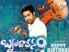 Junior NTR's Brindavanam releasing in August