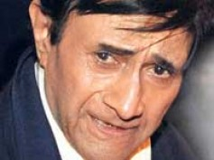 Dev Anand invited for an interview with BBC Asia