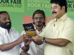 Jayaraj ropes in Mammootty for Track With Rahman