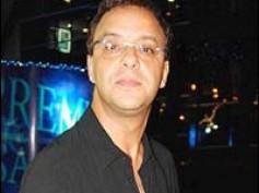 Vidhu Vinod's Broken Horses takes him to Hollywood