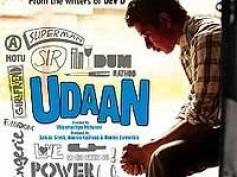 Subhash K Jha takes a critical look at Udaan