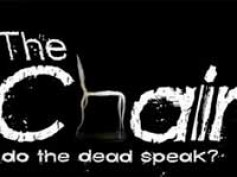 The Chair's horror to strike UTV Bindaas
