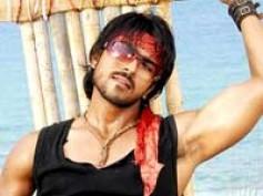Ram Charan shoots Orange in Hyderabad