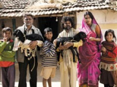 Subhash K. Jha's take on Peepli Live