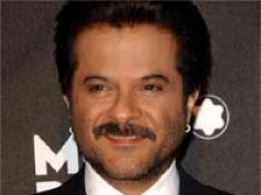 Anil will not take his daughter's starry tantrums
