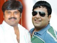 Amma Rajasekhar to direct Krishnudu