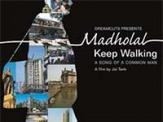Madholal…Keep Walking - Review