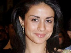 I've let my hair down in Hello Darling: Gul Panag