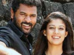 Nayantara and Prabhu Deva entering wedlock soon