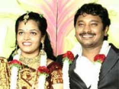 Taj Mahal fame R Chandru ties the knot with Yamuna
