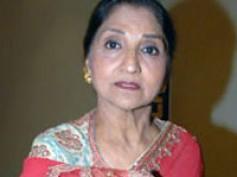 Sarita Joshi wants to continue acting