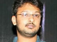 Dayanidhi Azhagiri on cloud nine