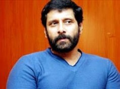 Vikram praises Mani Ratnam to heavens