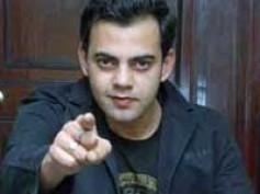 Cyrus Sahukar engaged in scripting a comedy film