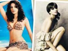 Mallika jealous of Kangana's sexy role in Dhamaal 2