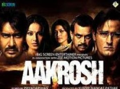 Aakrosh, Knock Out: Disaster overseas BO