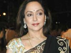 Hema Malini takes a vow on her birthday