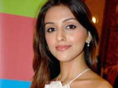 I put on weight for Dus Tola - Aarti Chhabria