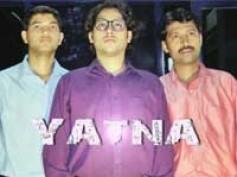 Samarth's Yatna is in dubbing works at Eden Digi Studio