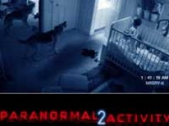 Paranormal Activity 2 tops weekend box office