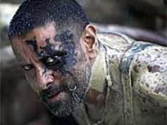 Raavanan appreciated at international film fests