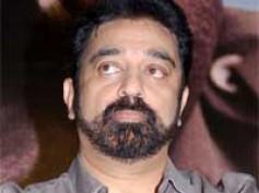 Kamal Hassan's next film titled Thalaivan Irukkindran