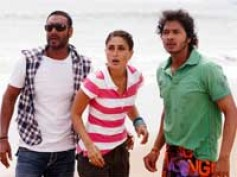 Golmaal 3 continues to rule at the Box Office