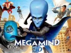 Megamind tops list of highest grossing films
