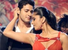 Mahesh Babu and Anushka pairing again