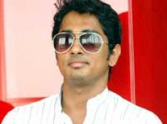 Siddharth bags first international project