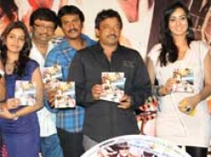 RGV released Appalaraju audio in unique way