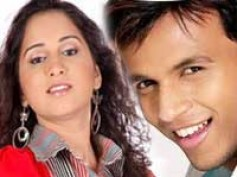 Abhijeet-Prajakta injure two in an accident