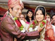Prakash Raj-Pony Verma now officially married!