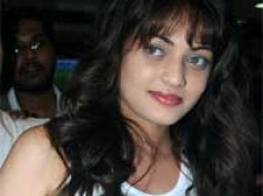 Sneha Ullal flies to Sandalwood