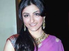 Soha Ali Khan turns deaf in Soundtrack