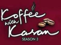 Koffee With Karan: sweet-peppy with Kangs-Anil-Sanju