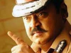 Vijayakanth succeeds in his first attempt
