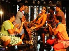 Nagarjuna's Ragada gets A certificate