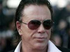 Mickey Rourke to play gay rugby player in new movie