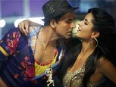 Tees Maar Khan fails terribly at overseas BO