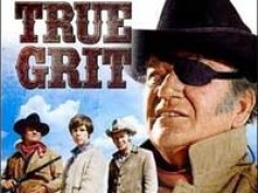 True Grit rules the charts on first 2011 weekend