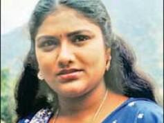 Actress Shobhana found dead