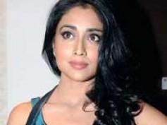 Shreya Saran's pranks frightens on-lookers