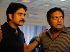 Prakash Raj's Gaganam finally releasing on Feb 4