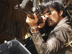 Ravi Teja's Mirapakaya rock solid at the box-office