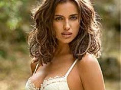 Irina Shayk is 2011 Sports Illustrated Swimsuit cover girl